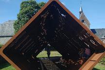Memorial Aux Victimes Du 23 Aout 1914, Dinant, Belgium
