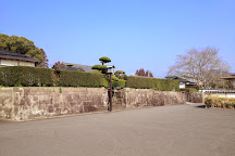 Obi Castle History Museum, Nichinan, Japan