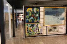 Esbjerg Kunstmuseum, Esbjerg, Denmark