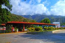 Plaza Las Palomas, Macuto, Venezuela