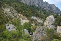 Parque Natural de Valderejo, Lalastra, Spain