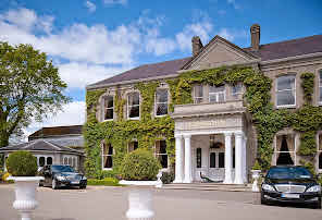 LUCAN SPA HOTEL $89 ($100) - Prices & Reviews - Ireland