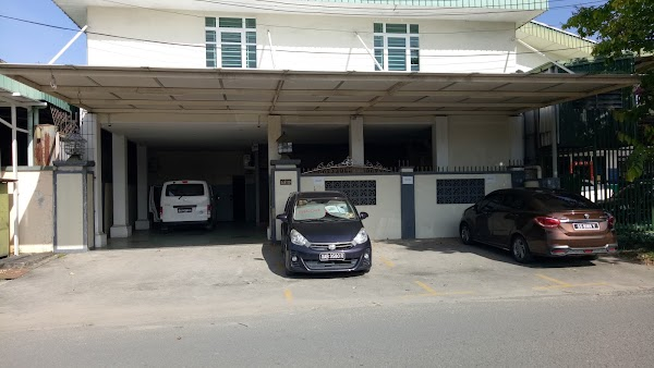 RICH INSPIRATION SDN BHD, , Jalan Sedco Light Industries, Tawau, Sabah, Malaysia