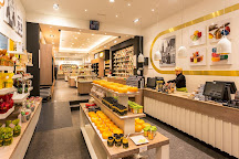 Cheese & More by Henri Willig, Amsterdam, The Netherlands