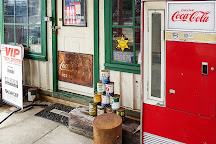 Shea's Gas Station, Springfield, United States