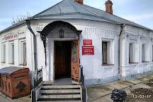 Wax Museum, Suzdal, Russia