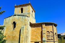 Circulo de la Amistad de Numancia, Soria, Spain
