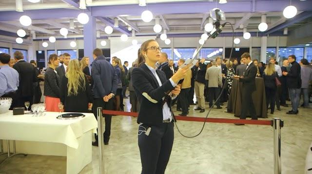 TV Leman Bleu SA