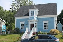 Mahone Bay Museum, Mahone Bay, Canada