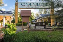 Canal Village Shopping Centre, Choeng Thale, Thailand