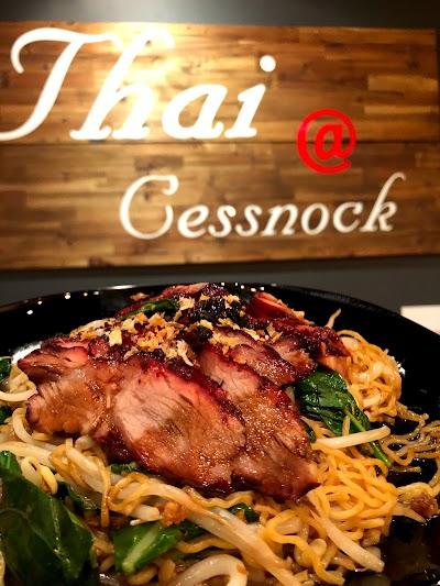 Thai @ Cessnock
