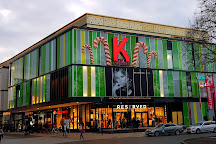 Visit K In Lautern On Your Trip To Kaiserslautern Or Germany