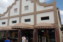 Cristo Rei - Centro De Artesanato do Tapajos, Santarem, Brazil