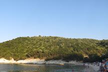 Loutsa Beach, Vathy, Greece