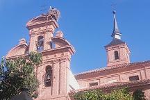 Convento de las Clarisas, Alcala De Henares, Spain
