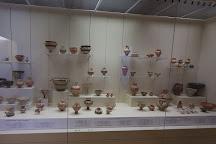 Archaeological Museum of Ancient Mycenae, Mycenae, Greece