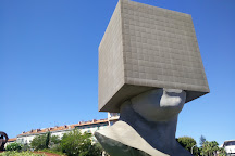 Museum of Modern and Contemporary Art, Nice, France