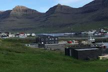 Hvannasund Church, Hvannasund, Faroe Islands