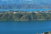 Mount Victoria, Wellington, New Zealand