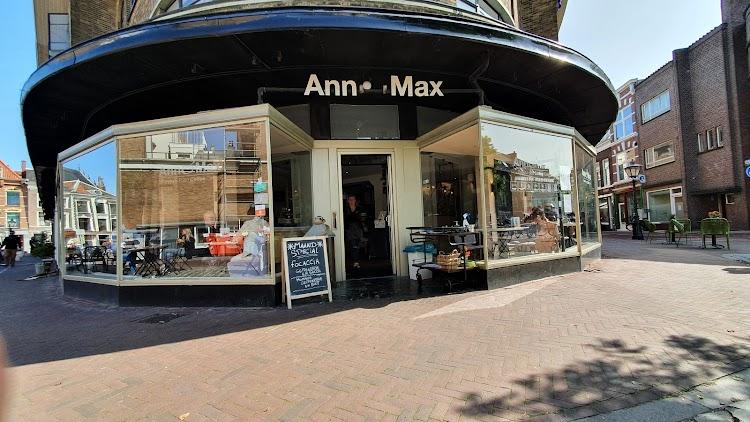 Anne&Max Leiden Leiden