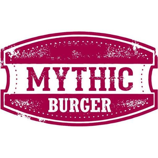 Mythic Burger - Merignac