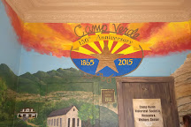 Camp Verde Visitor Center, Camp Verde, United States
