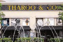 Tharoo & Co, Orlando, United States