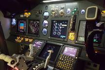 Flight Sim Center, Milan, Italy