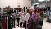 Fashion Consulting Group, Малый Гнездниковский переулок на фото Москвы