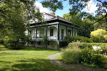 Hawthorne Cottage National Historic Site, Brigus, Canada