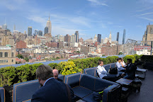 PH-D Rooftop Lounge, New York City, United States