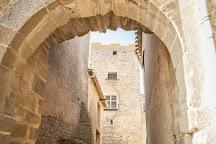 Chateau Du Donjon, Bagnoles, France