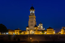 Catedrala Reintregirii Neamului (Coronation Cathedral), Alba Iulia, Romania