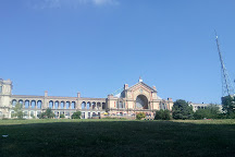 Alexandra Palace, London, United Kingdom