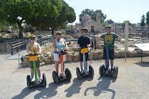 Paphos Segway Tour, Paphos, Cyprus
