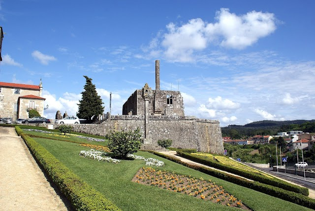 Entrance to the City of Barcelos