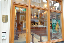 Boerejongens Coffeeshop Center, Amsterdam, The Netherlands