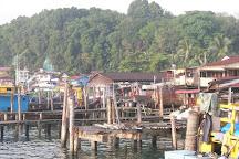 Pangkor Island, Pangkor, Malaysia