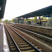 Станция  S Königs Wusterhausen Bhf