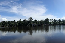 Bukit Merah Orang Utan Island Foundation, Semanggol, Malaysia