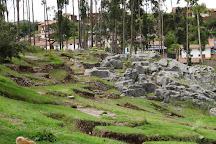 Q'enqo, Cusco, Peru