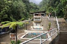 Banos Termales, Aguas Calientes, Peru
