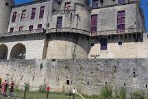 Chateau de Duras, Duras, France