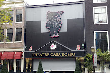 Casa Rosso, Amsterdam, The Netherlands