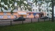 Mark Formelle, улица Осипенко на фото Минска
