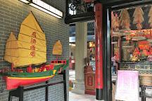 Tam Kung Temple, Hong Kong, China