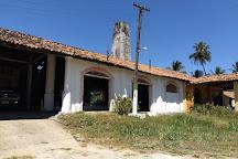 Senzala Negro Liberto Museum, Redencao, Brazil