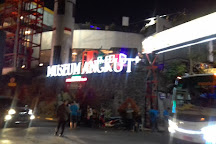 Museum Angkut, Batu, Indonesia