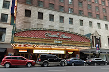 Cadillac Palace Theatre, Chicago, United States