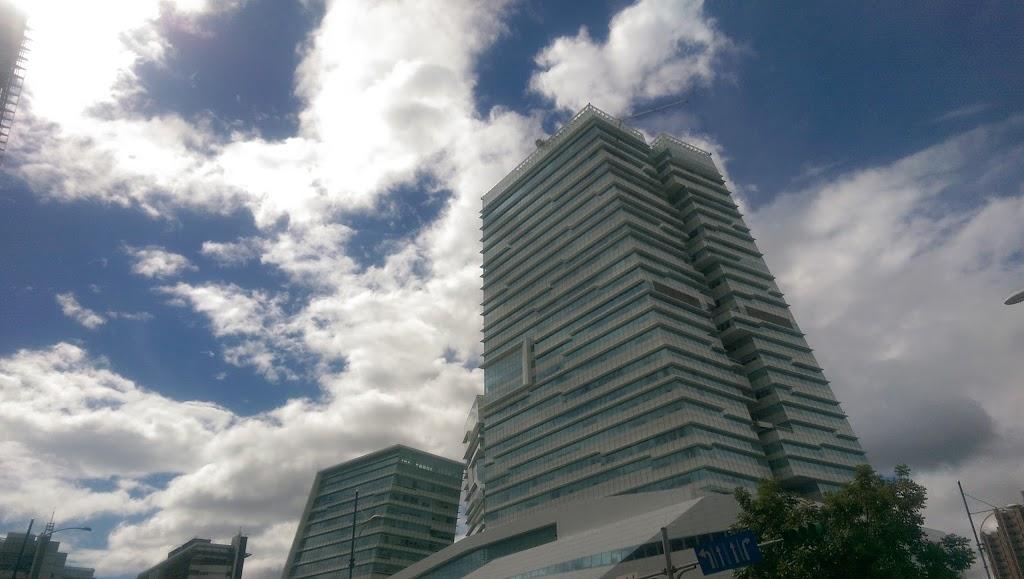 南港展覽館